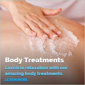 Body Treatments Learn More