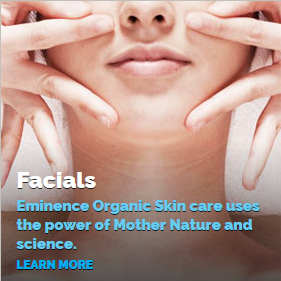 Facials Learn More