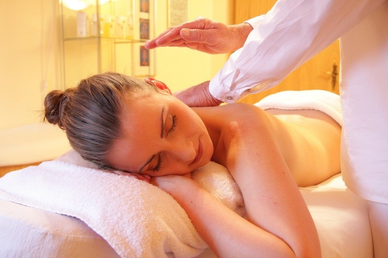 Five Popular Types of Massage Therapy