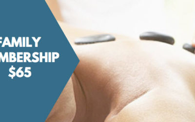 7 Ways A Massage Membership Will Help You Destress And Relax