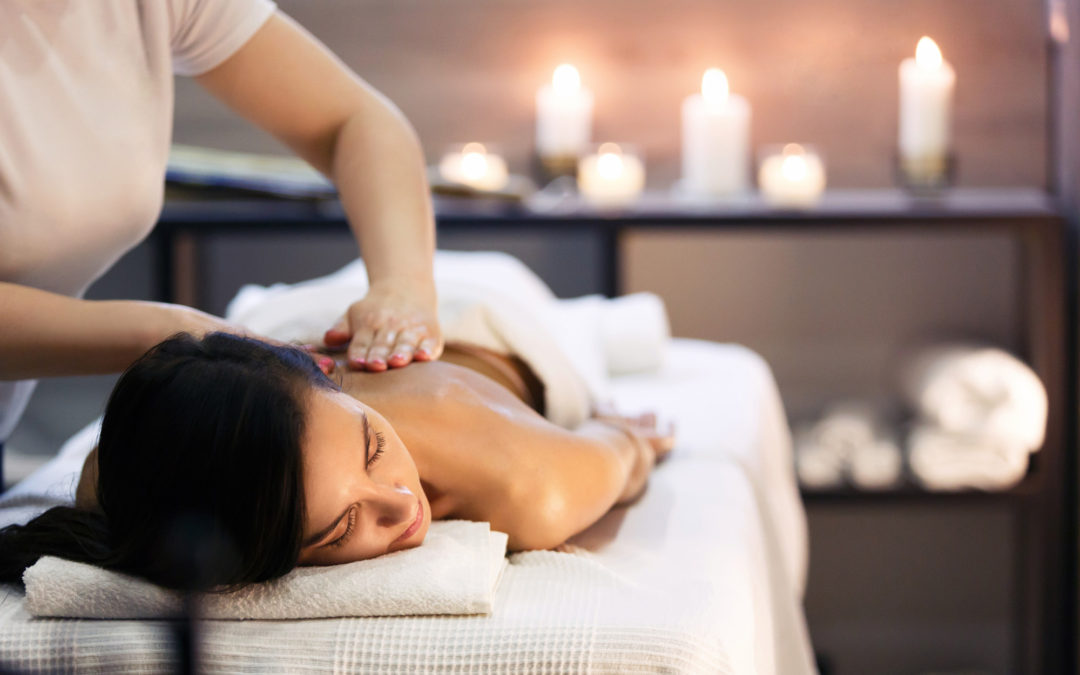 10 Benefits of Spa Treatments