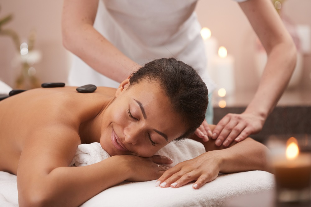 Self-Care – Hacks for Stress-Free Holidays: The Perfect Massage Treatments to Relieve Stress