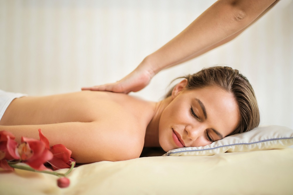 What Is a Trigger Point Massage? Everything You Need to Know