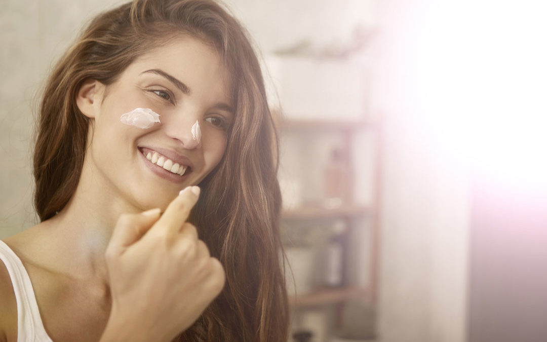 Shaking Off the Winter With These Skin Tips